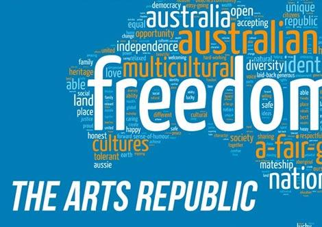 The Arts Republic
