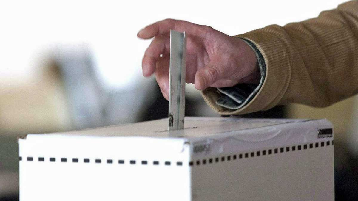 Federal Election 2019 – Senate Parties Explained
